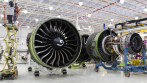 Industrie aero-spaciale