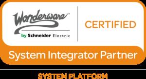 Wonderware Certified